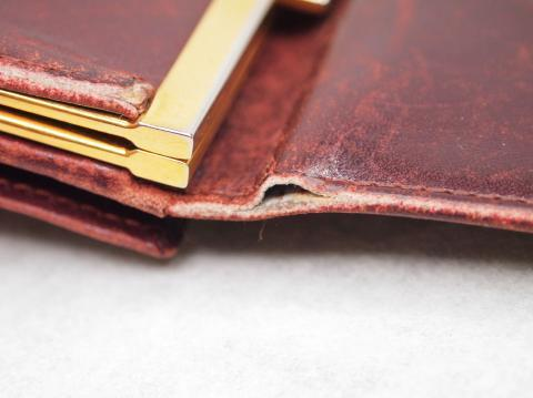 ブランドバッグドクターのリペア日記
