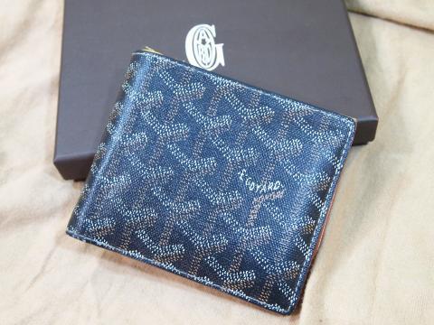low priced 44df9 6b6fe Fix Goyard Bag New York | Ahoy Comics