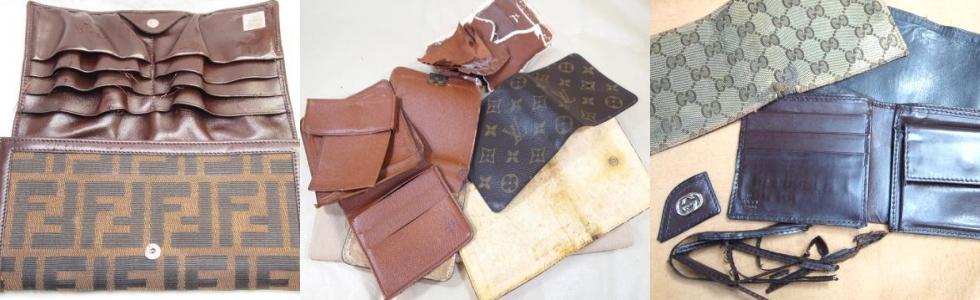 ブランド病院 鞄・財布の修理外科